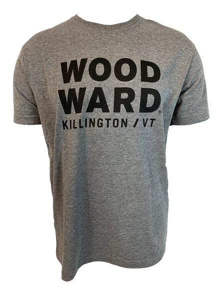 Woodward Killington Logo T-Shirt