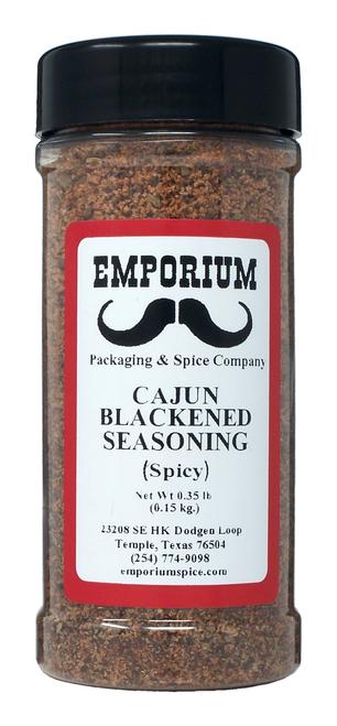Cajun Blackened Seasoning