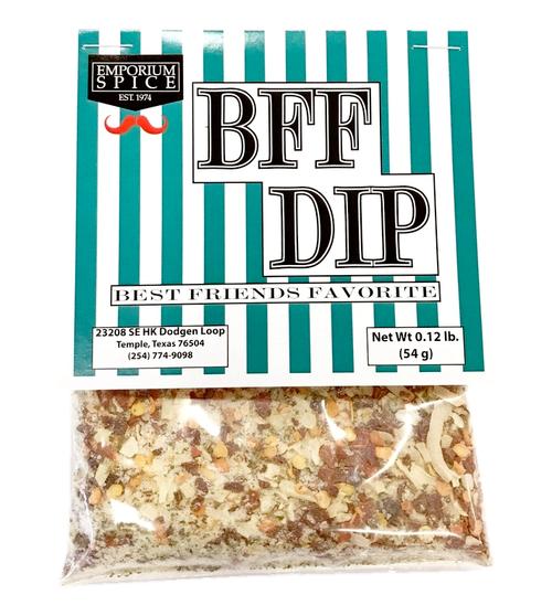 BFF Dip (Best Friends Favorite)