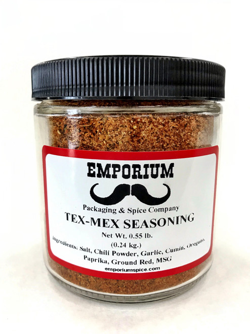 Tex-Mex Seasoning