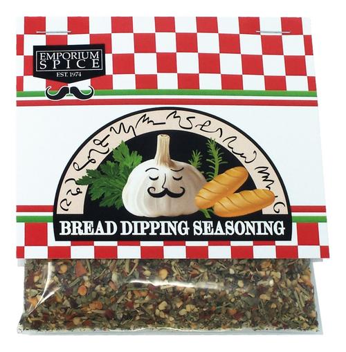 Bread Dipping Seasoning