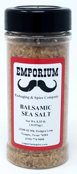 Balsamic Sea Salt