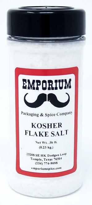 Kosher Flake Salt