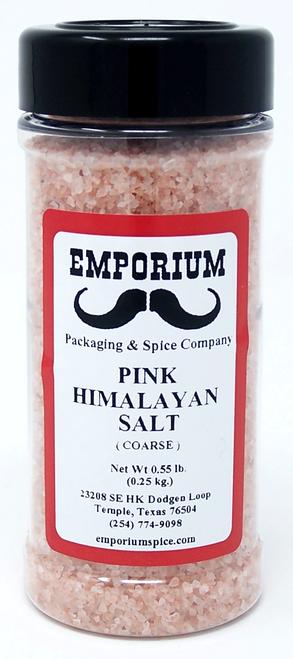 Pink Himalayan Salt (Coarse)