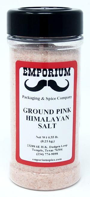 Pink Himalayan Salt (Fine)
