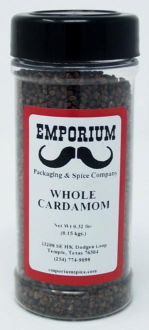 Whole Cardamom