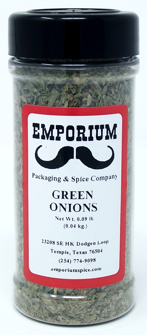 Green Onion (Chives)