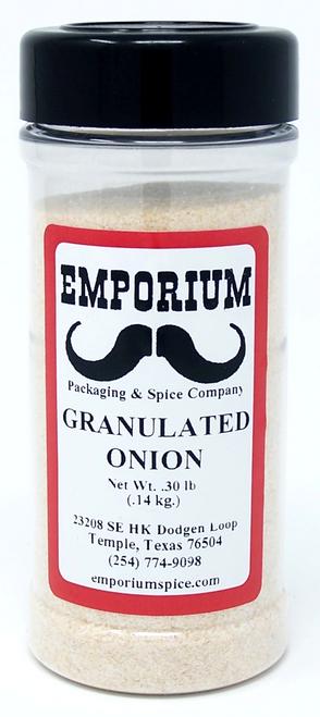 Granulated Onion