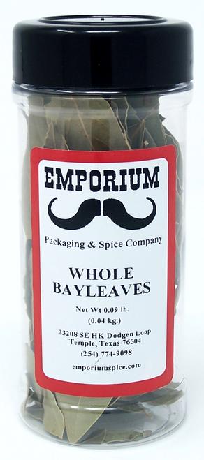 Whole Bayleaves