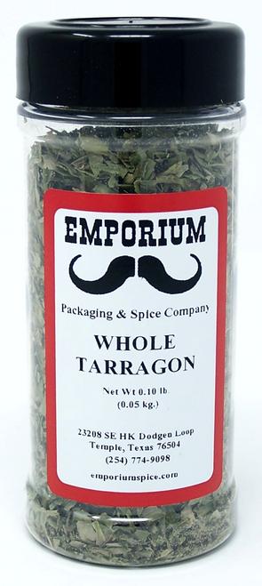 Whole Tarragon