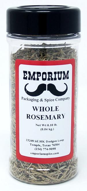 Whole Rosemary