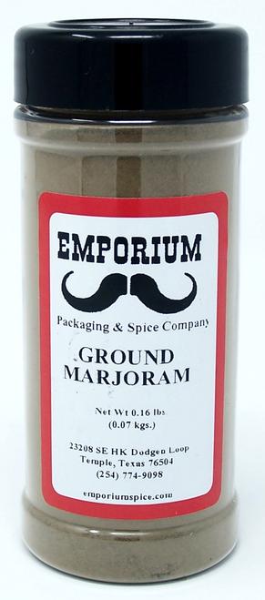 Ground Marjoram