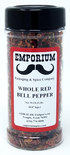 Bell Pepper (Red)