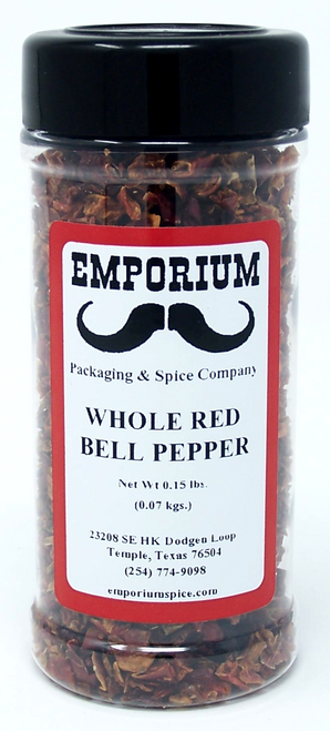 Bell Pepper (Red)