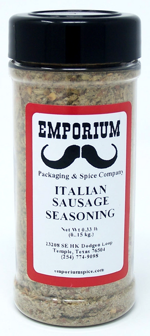 Italian Sausage Seasoning