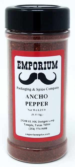 Ancho Pepper