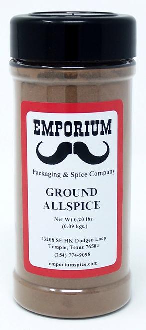 Ground Allspice