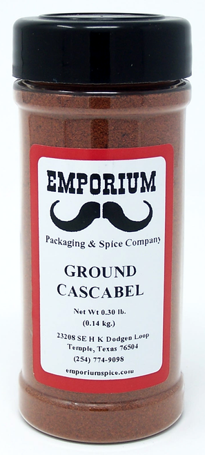 Ground Cascabel