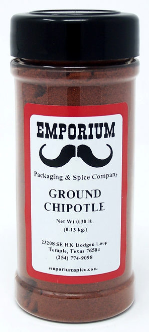 Ground Chipotle