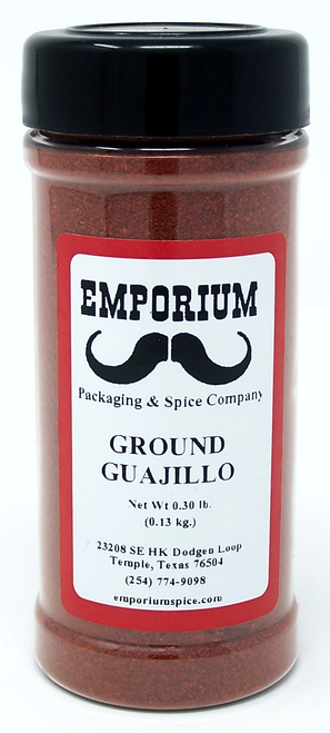 Ground Guajillo