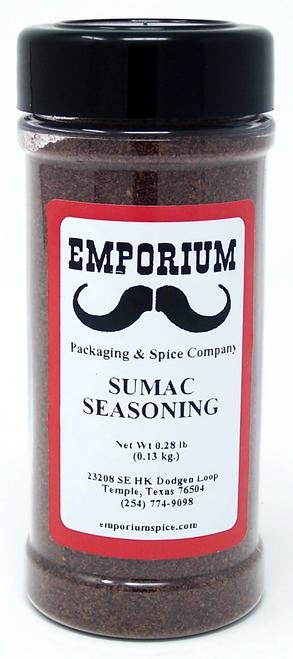 Sumac Seasoning