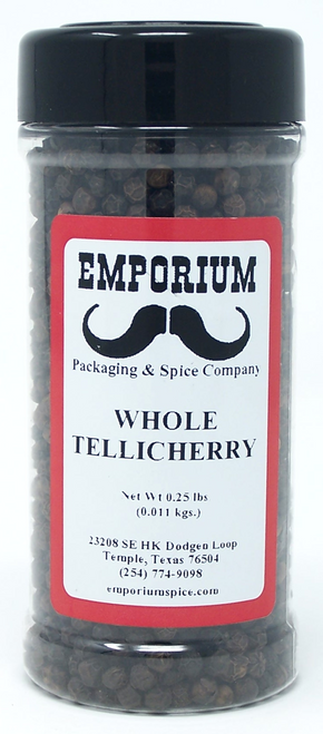 Whole Tellicherry