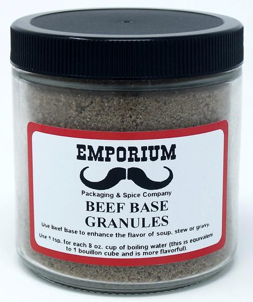 Beef Base Granules
