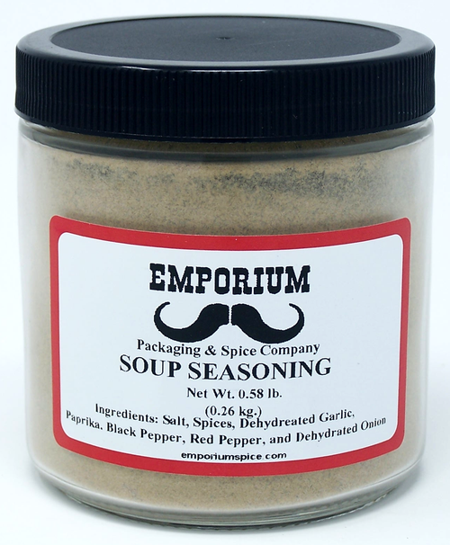 Soup Seasoning