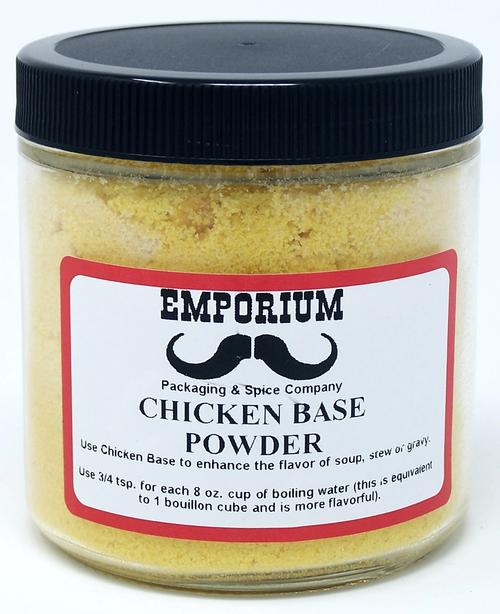 Chicken Base Powder