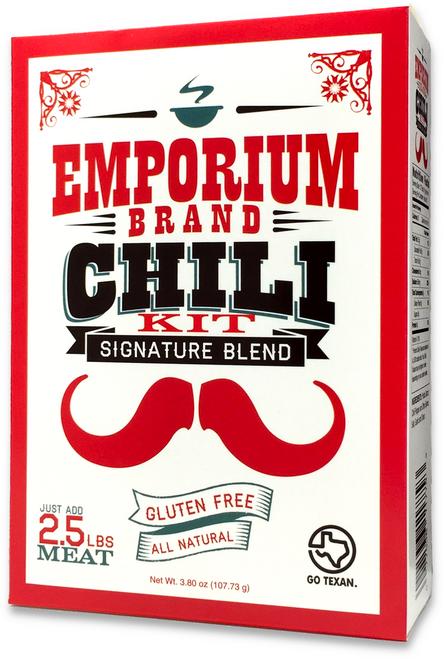 Chili Kit