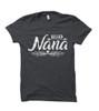 Blessed Nana Adult T-Shirt