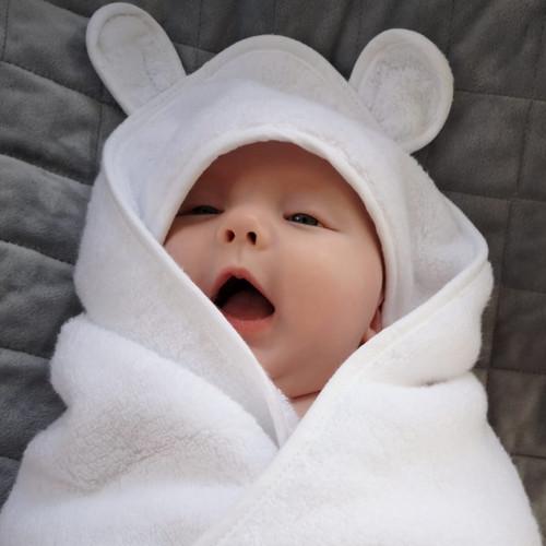 Baby Towel Duo