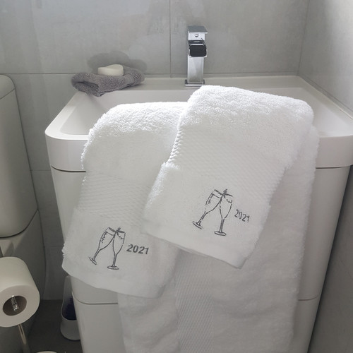 Celebration Towel Set