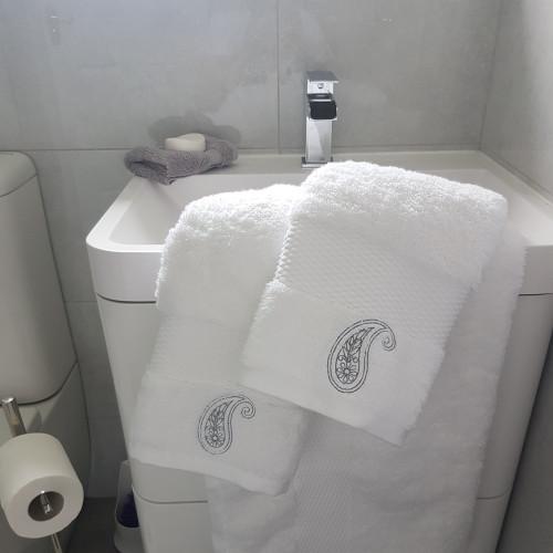 Paisley heritage Towel Set
