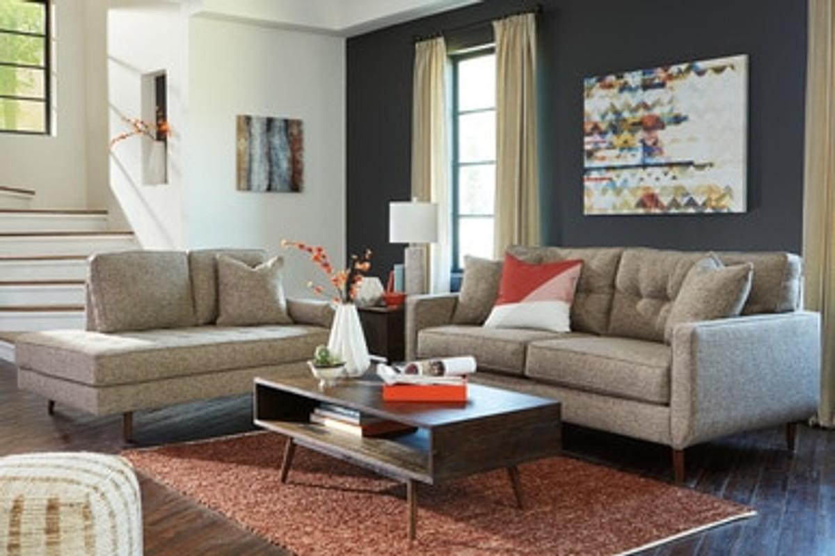 Dahra Living Room Set Sofa With Chaise