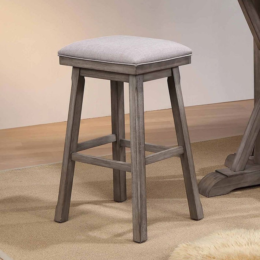 Super Graystone 30 Saddle Stool Set Of 2 Pdpeps Interior Chair Design Pdpepsorg