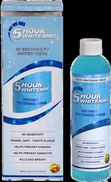 5 Hour Whitening Rinse