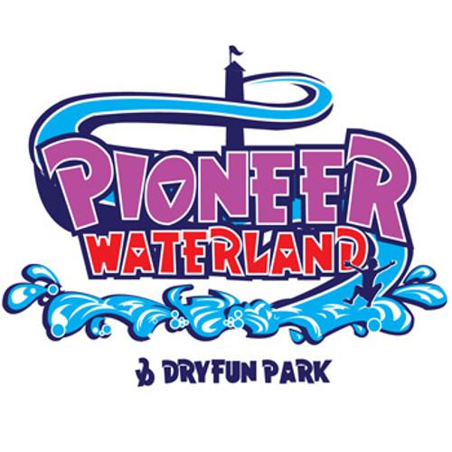 Pioneer Waterland & Dry Fun Park Family 4-Pack