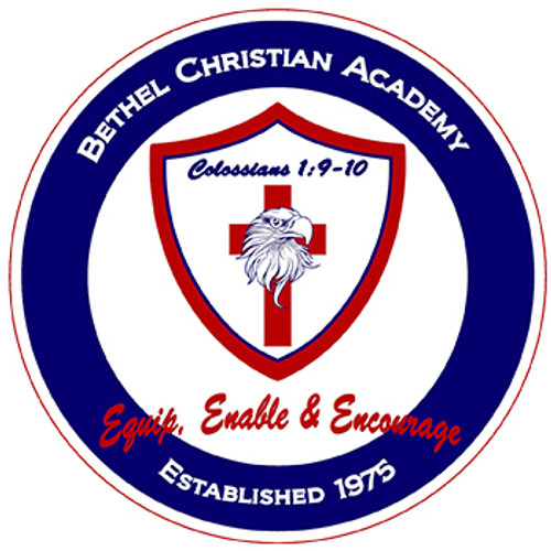 Bethel Christian Academy - Grades: Pre-K - 5th