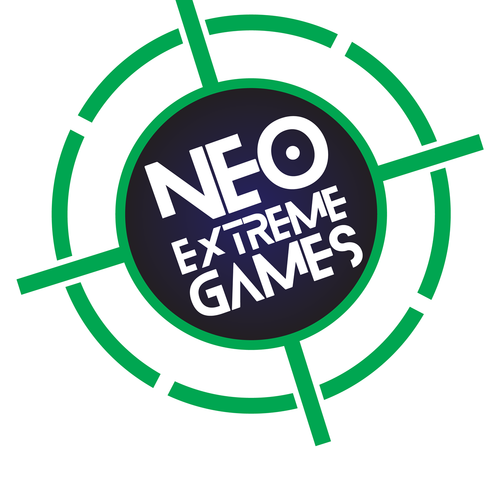NEO Extreme Games - Gelly Blasters