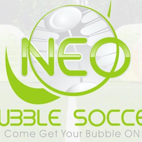 Bubble Soccer Party