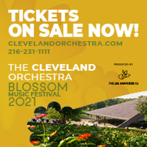 The Cleveland Orchestra's Beethoven's Seventh Symphony