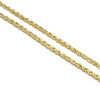 10K Gold Rope Chain