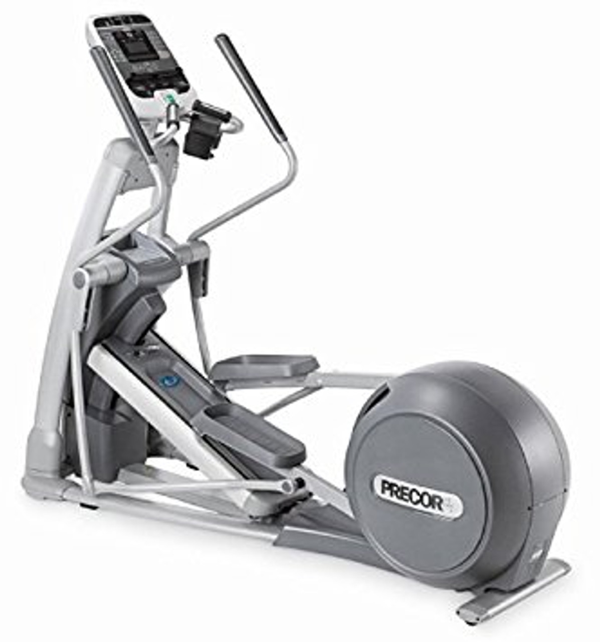 Precor 576i experience series elliptical