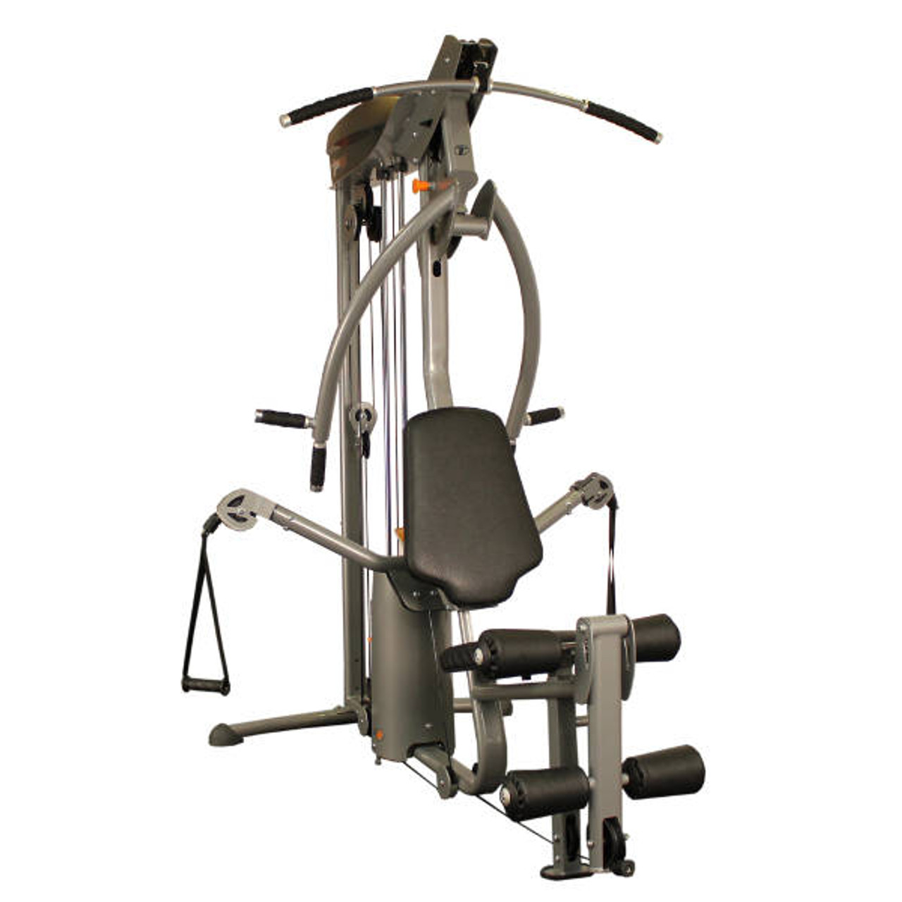 Torque Fitness H2 home gym