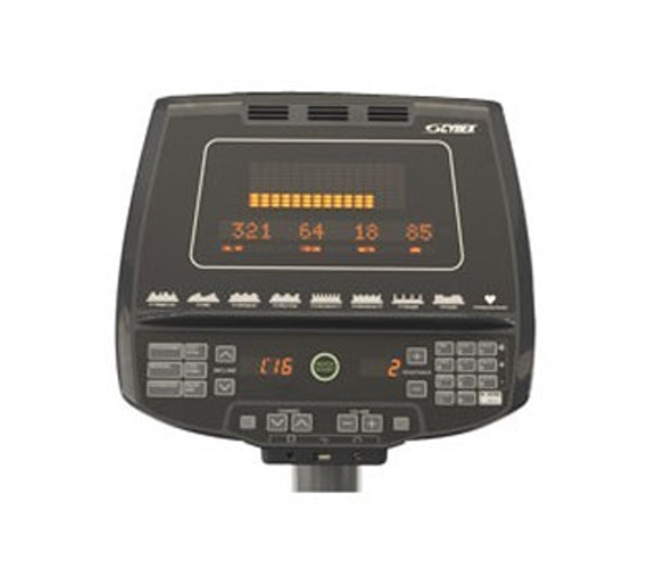 Cybex Arc Trainer 750 AT