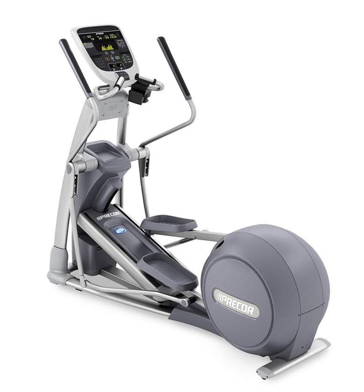 Precor 835 total body elliptical