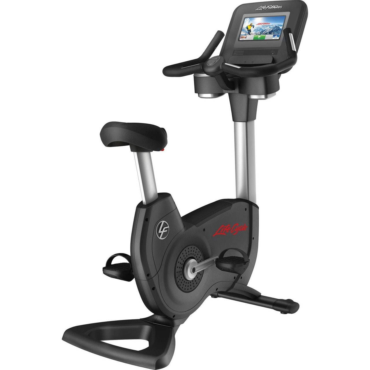 ea095506c8a Life Fitness 95c Discover SI bike - General Fitness Services