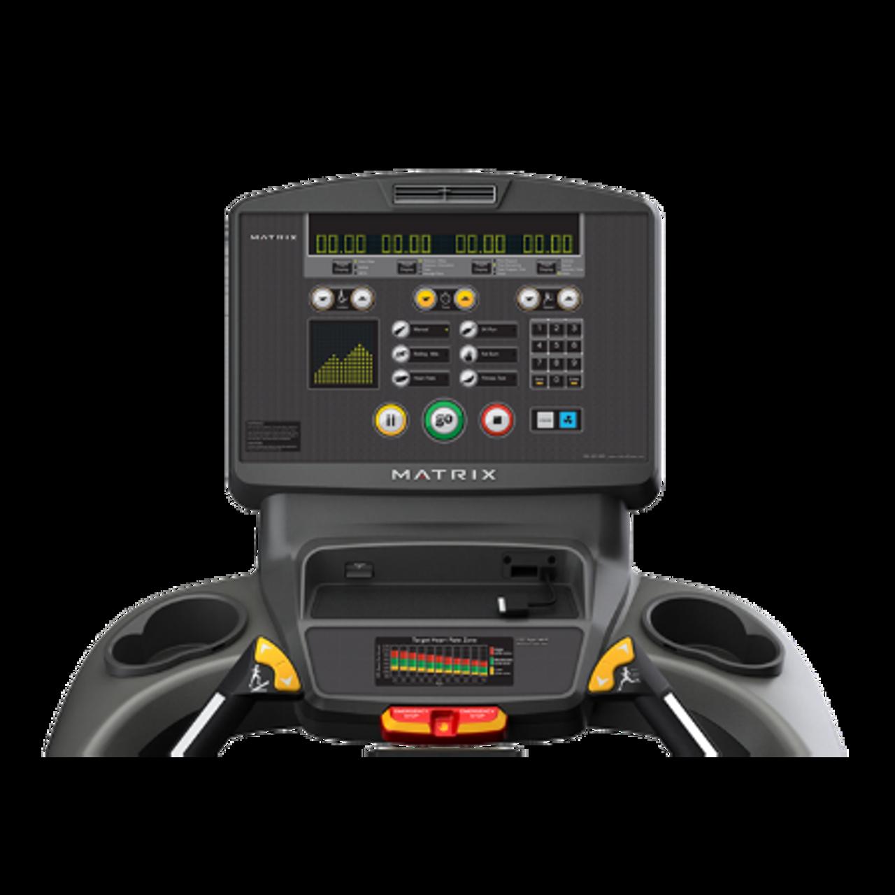 Matrix T5x Treadmill T5x-07