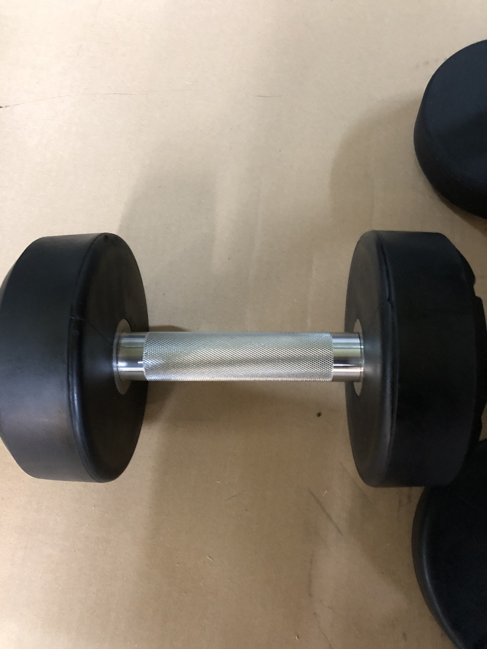 Dumbbells New 5-100 pound Set